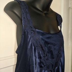 Ashley Stewart Knightwear Night gown